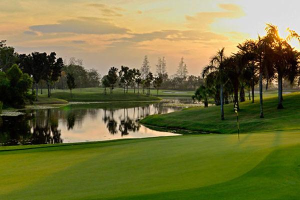 Lotus Valley Golf Resort - โปรโมชันเด็ดสนามกอล์ฟ