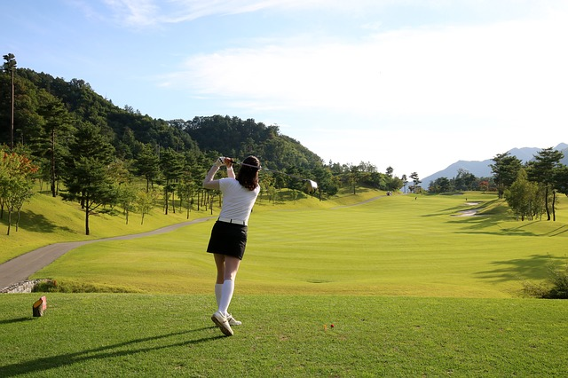 golf 3683339 640 - สนามกอล์ฟดีที่สุดในไทย