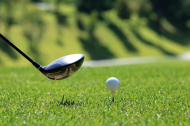 golf 3685616 640 - สนามกอล์ฟดีที่สุดในไทย